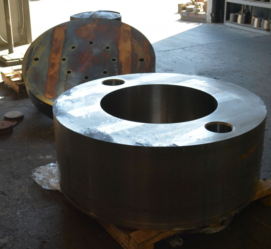APP Large Precision Parts